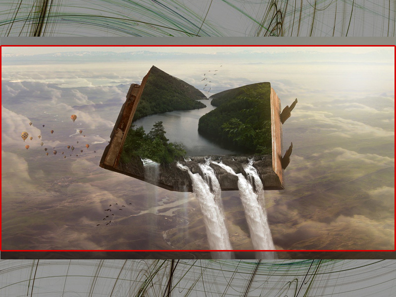 Bildauschnitt für Webseitenbilder