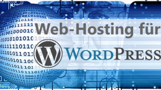 WordPress installieren – bei Virtulogix mit wenigen Mausklicks
