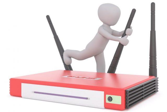 Störerhaftung WLAN - Virtulogix Internet Services